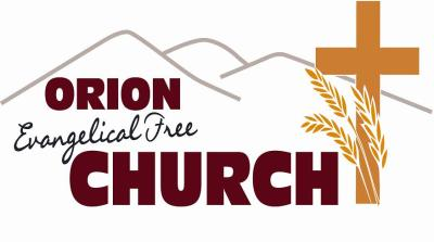 Orion Evangelical Free Church | Orion, Alberta